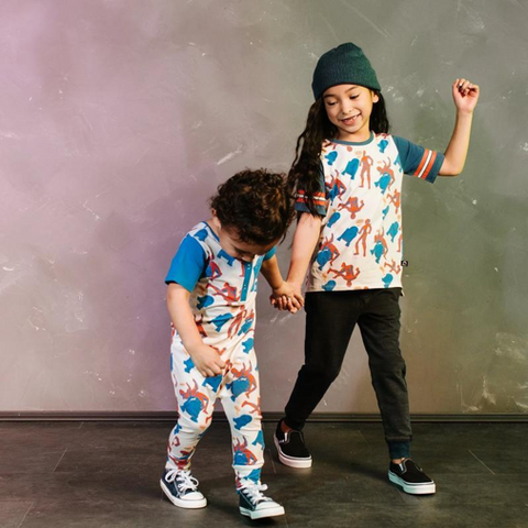 star wars rompers and t shirts are perfect for kids of all ages