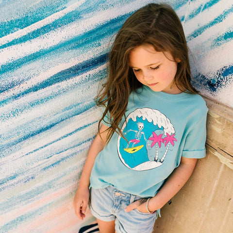 Girls' Tees & Shirts