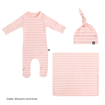 Essentials Newborn Bundle - 'Newborn Bundle in Multiple Colors' - Summer 2021