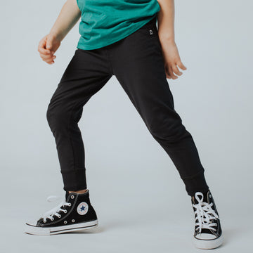 Kids Essentials Joggers - 'Phantom' - 2021