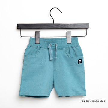 ***PREORDER*** Kids Essentials Shorts - 'Shorts in Multiple Colors' - Summer 2021
