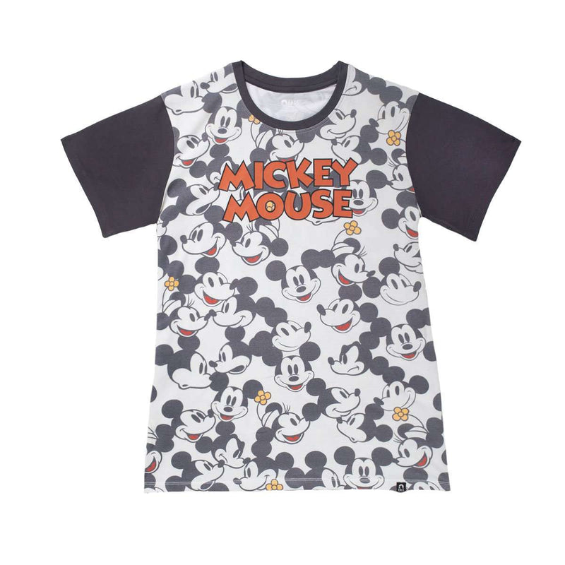 Adult Unisex Tee - 'Mickey Mouse' - Disney Collection from RAGS