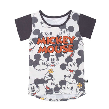 Kids OG Style Tee - 'Mickey Mouse' - Disney Collection from RAGS