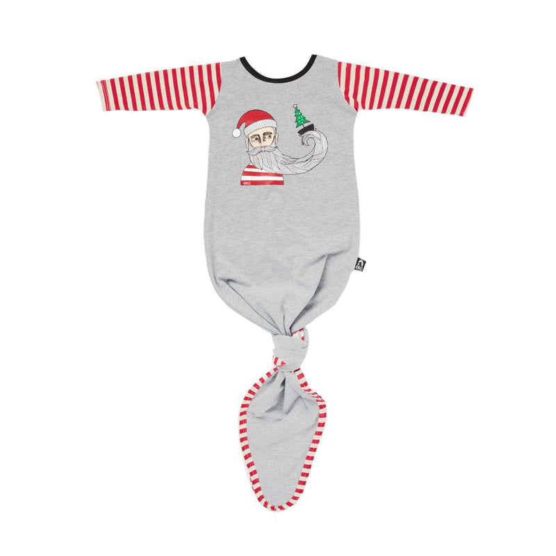 Baby Pouch - 'Captain Claus' - Christmas Collection