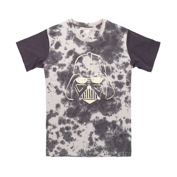 Adult Unisex Tee - 'Vader' - Star Wars Collection from RAGS