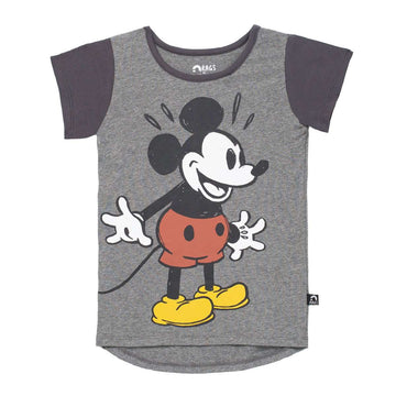 Kids OG Style Tee - 'Vintage Mickey' - Disney Collection from RAGS