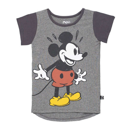 f2a09106c Kids OG Style Tee - 'Vintage Mickey' - Disney Collection from RAGS
