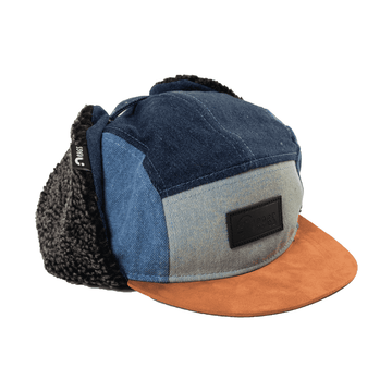 Kids Ear Flap Winter Hat - 'RAGS'