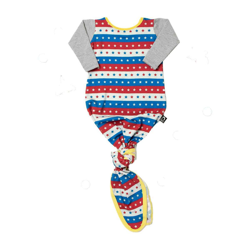 Baby Pouch - 'Stars & Stripes'
