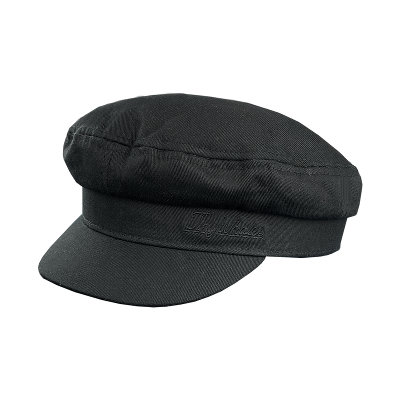 Black Pearl Captains Hat
