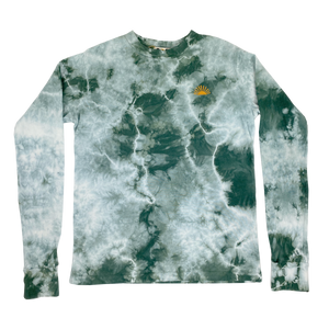 EVERGREEN LONG SLEEVE TEE