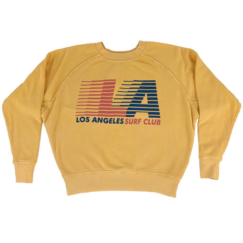 LA SURF CLUB SWEATSHIRT