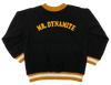 Mr Dynamite Bomber Jacket