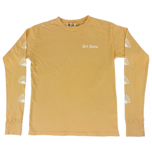 SOL SISTA LONG SLEEVE TEE