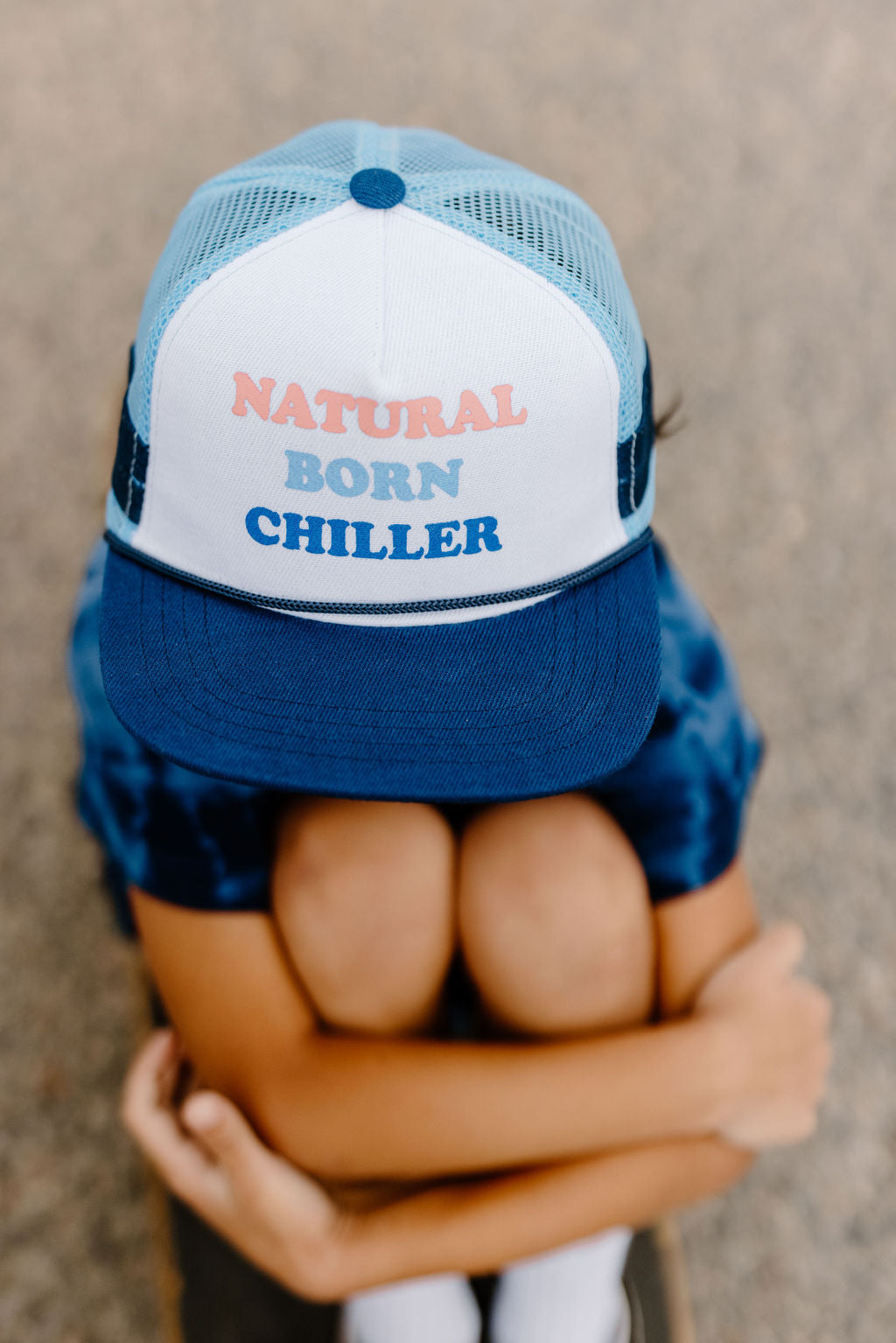 Natural Born Chiller Hat