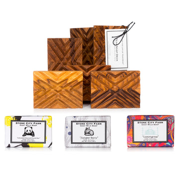 Soap Bundle | Crisscross