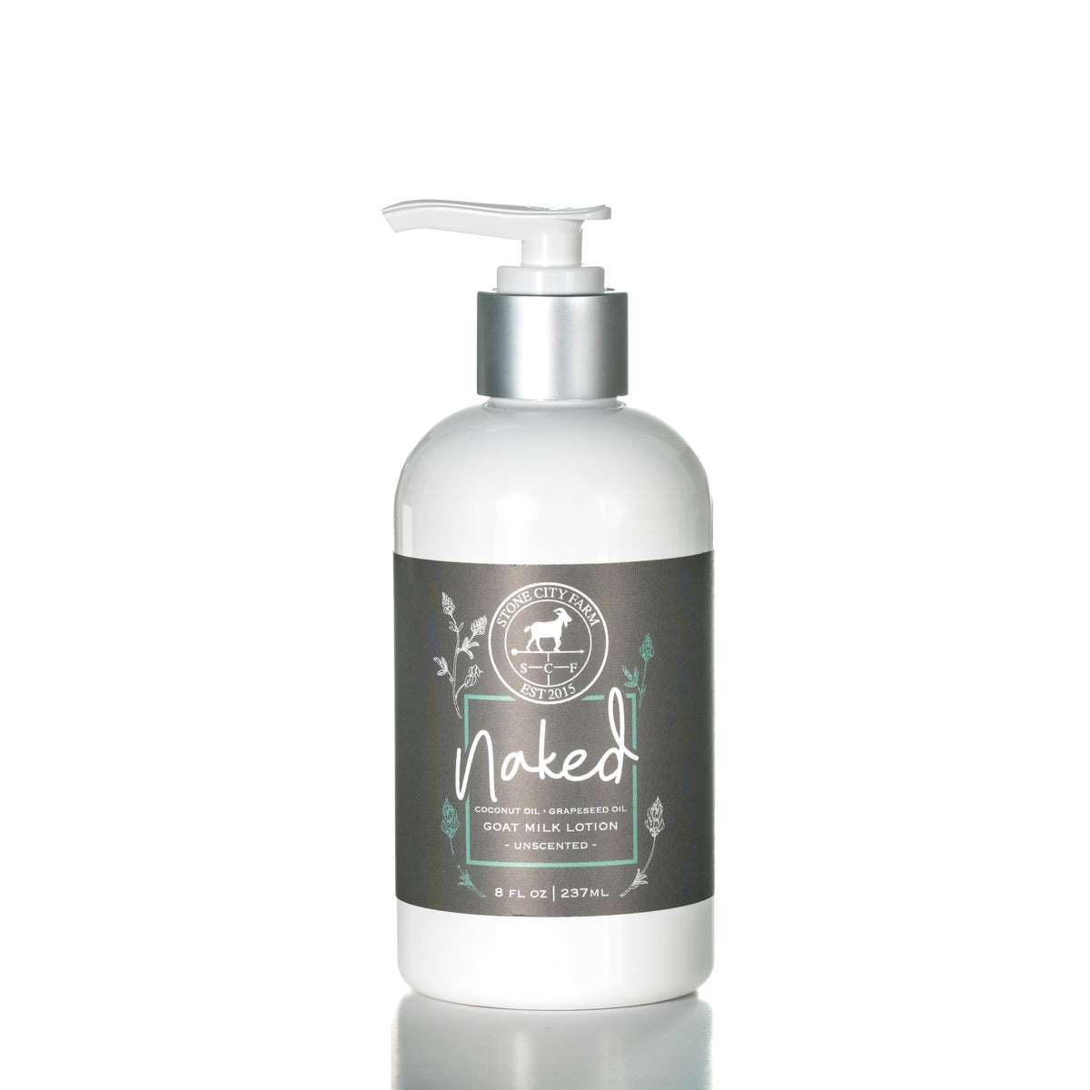 Naked Goat Milk Lotion