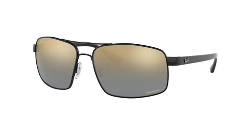 RAY-BAN - RB3604CH