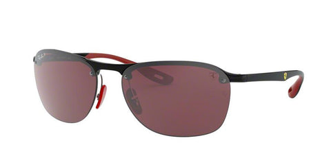 RAY-BAN - RB4302M
