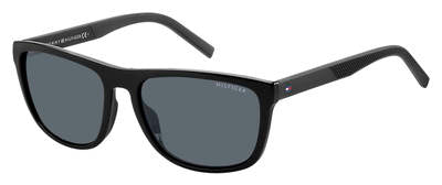 TOMMY HILFIGER - TH 1602-G-S