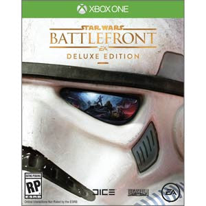 STAR WARS Battlefront Deluxe Edition - XBO