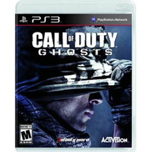 Call of Duty Ghost - PlayStation 3