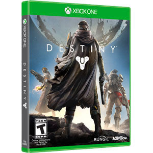 Destiny by Bungie/Activision (XBOX One)