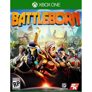 Battleborn - XBO - Action