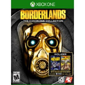 Borderlands Handsome Collection - XBO