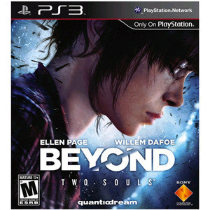 BEYOND: Two Souls™ - PlayStation 3