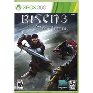 Risen 3: Rise of Lords - Xbox 360