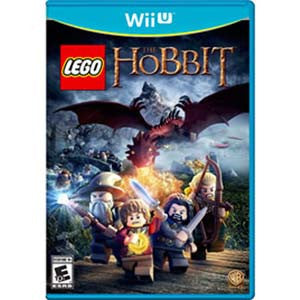 Lego: The Hobbit - Nintendo Wii U