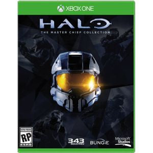 Halo:The Master Chief Collection - XBO
