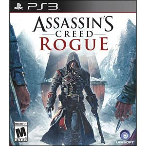 Assassin's Creed Rogue Day 1 - PlayStation 3