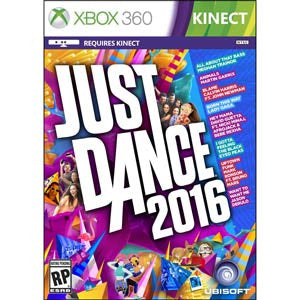 XB360 Just Dance 16 XB360 Music & Party