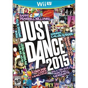 Just Dance 2015 - Nintendo WiiU