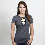 Blonde-Stripe Lincoln Shirt