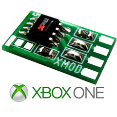 XBOX ONE  XMOD™ DIY Modchips