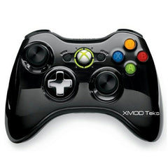 XBOX 360 Modded Controllers XMOD