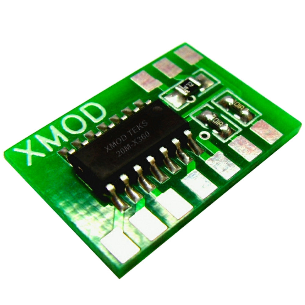 20 mode chip