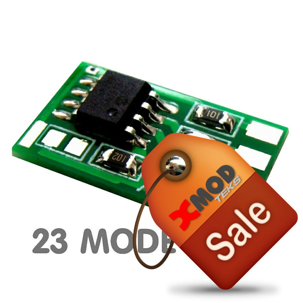 23 Mode Xbox 360 Modchip