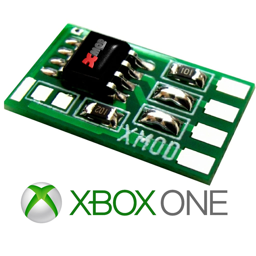 Xbox one xmod diy modchips xmod electronics sale 30 mode xbox one modchip 5 pack solutioingenieria Image collections