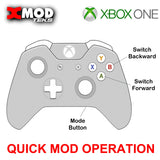 30 Mode Xbox One Modchip