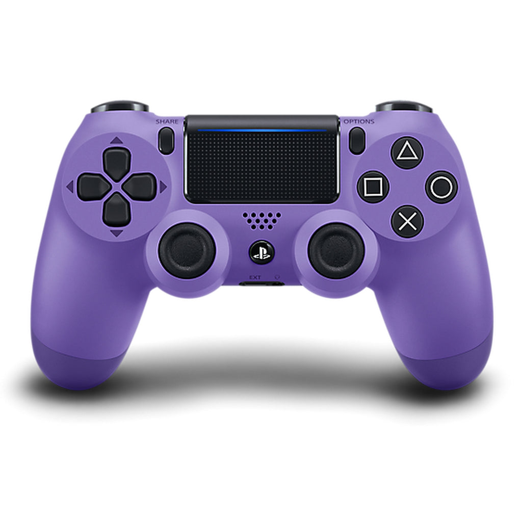 PS4 Modded Controller - XMOD 30 Pro Modes, Electric Purple