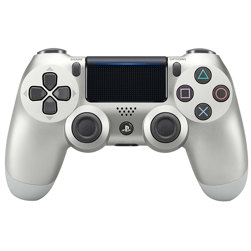PS4 Modded Controller - XMOD 30 Pro Modes, Silver