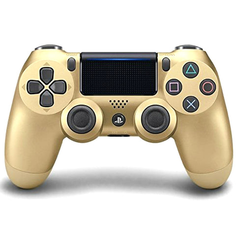 PS4 Modded Controller - XMOD 30 Pro Modes,   Gold -