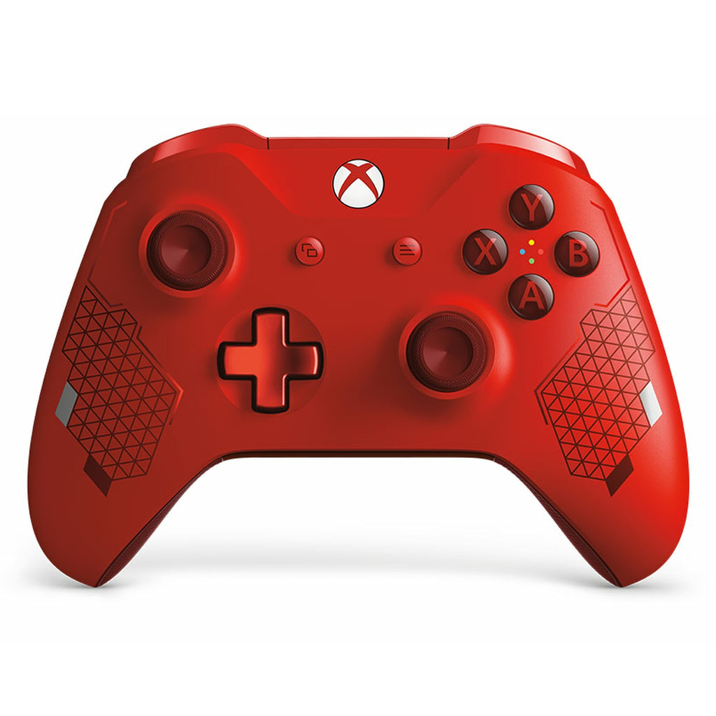 XBOX ONE S Modded Controller - XMOD 100 Mode, Sport Red
