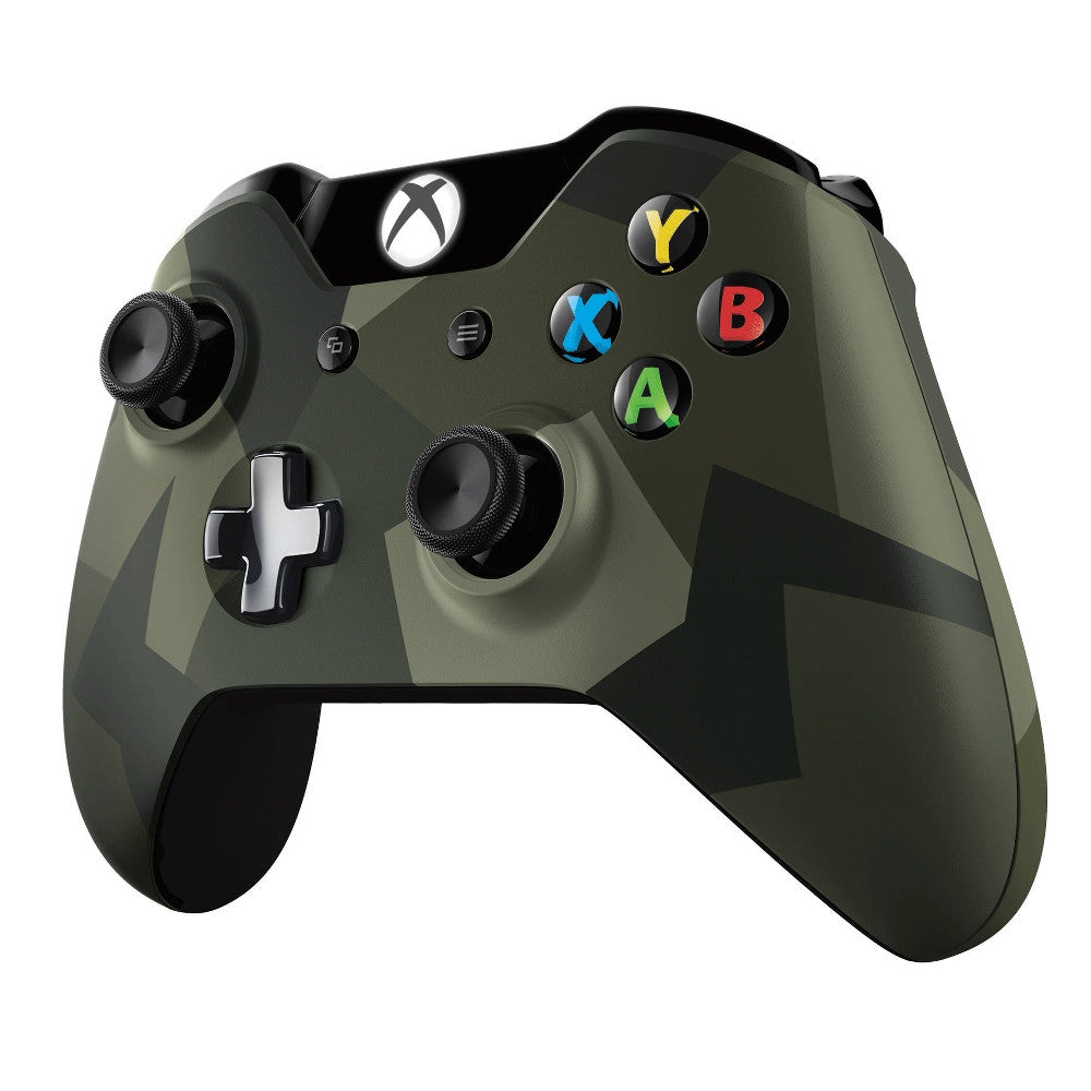 XBOX ONE Modded Controller - XMOD 100 Mode, Armed Forces