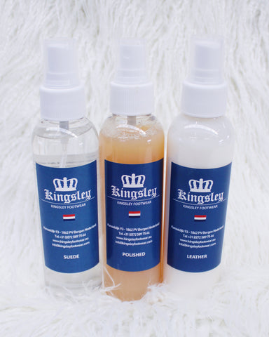Kingsley Care Spray