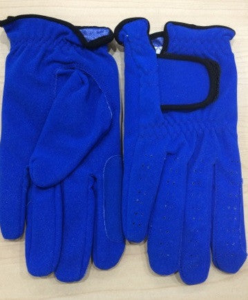 Micro Suede Childrens Gloves